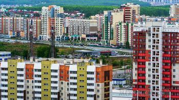 Назван средний размер ипотеки в России