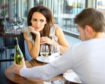 Как ведут себя представители разных менталитетов на первом свидании