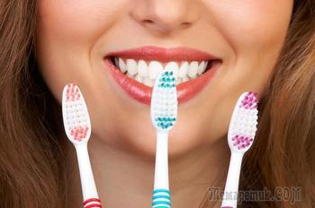 10 хитростей, как сохранить зубы здоровыми