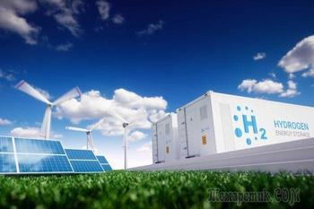 Чем согреют безуглеродный мир: водород против атома