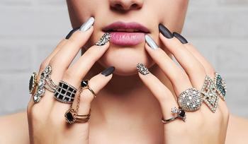 Тренды ювелирной моды: кольца 2020