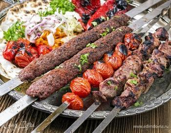 5 национальных блюд из мяса для гриля