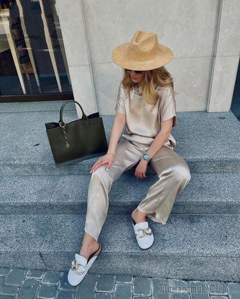 Модная обувь без каблука лето 2021: модели, в которых вам будет максимально удобно