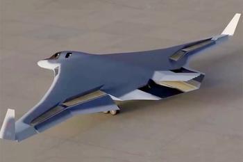 The Diplomat (США): российский стратегический бомбардировщик нового поколения может совершить свой дебютный полет в 2025-2026 годах