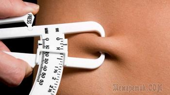 5 различных видов жира в теле человека и его функции