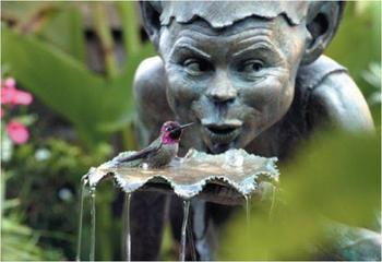 Скульптуры Дэвида Гуда