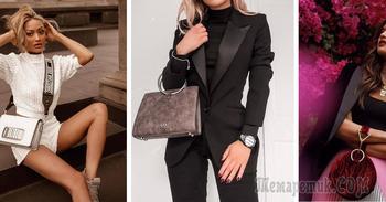 Тенденции модных сумок 2019: обзор главных трендов грядущего сезона