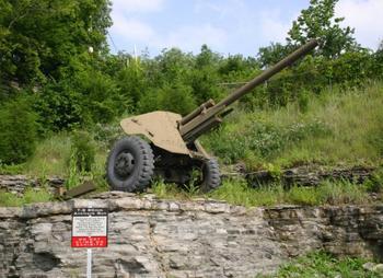 Пробивающие, но ненужные, проекты американских противотанковых пушек Т8