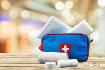 10 натуральных лекарств для домашней аптечки