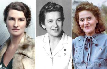 5 самых храбрых шпионок, уничтожавших нацистов во время Второй мировой войны