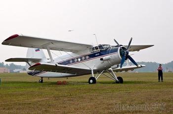 10 интересных фактов о «кукурузнике» - легенде советской авиации