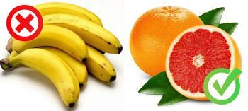 Эти фрукты есть нельзя, если вы заботитесь о фигуре