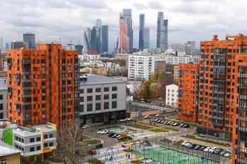 России предрекли новую волну роста цен на жилье