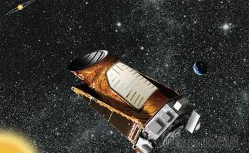 10 любопытных открытий космического телескопа Кеплера