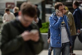 Сотовые операторы начинают повышать стоимость тарифов на связь