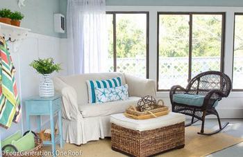 Обновление обивки дивана за копейки