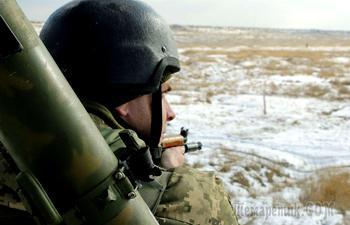 В Кремле обеспокоены возможным обострением ситуации в Донбассе