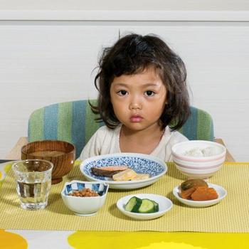 Что едят на завтрак дети со всего мира