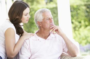 Первый мужчина: 4 способа примириться с отцом