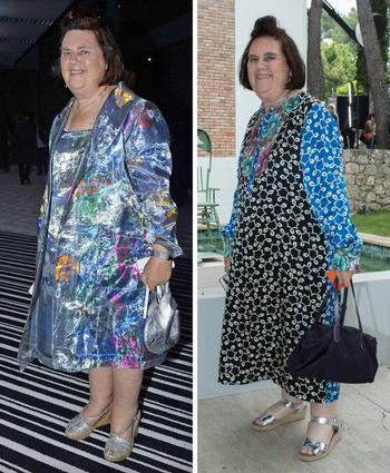 Как одеваются те, кто знает о моде всё