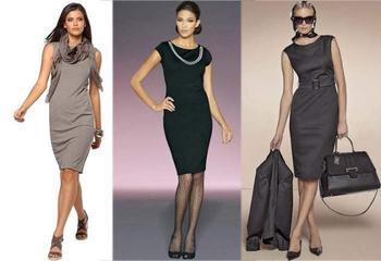 Фасоны платьев, которые подойдут не всем