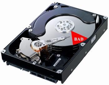 Программа для проверки жесткого диска: как диагностировать ошибку?
