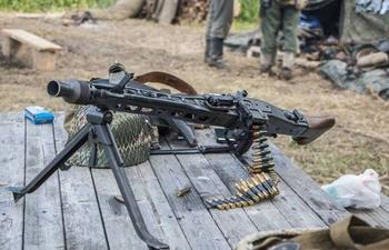 5 популярных заблуждений о «лучшем» пулемете Второй мировой войны MG-42