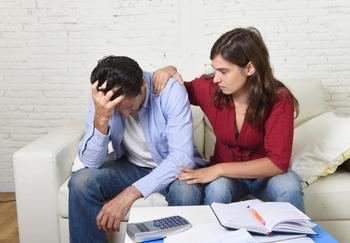 5 вещей, которые кричат о том, что мужчина вас «ломает»