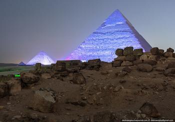 Каир: фото экскурсия