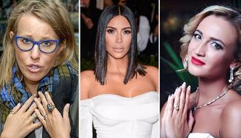 Почему всё больше людей «знамениты, только потому что они знамениты»