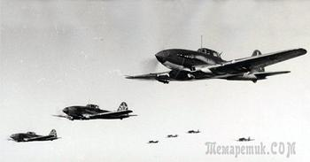 Топмачтовое бомбометание, или «Штыковая атака» самолёта на корабль