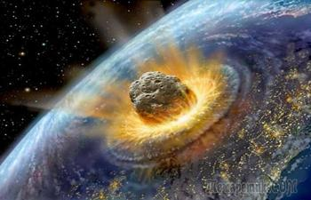 Жуткие катаклизмы, которые могут произойти в Солнечной системе