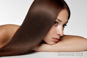 Уход за волосами: самые распространенные бьюти-мифы