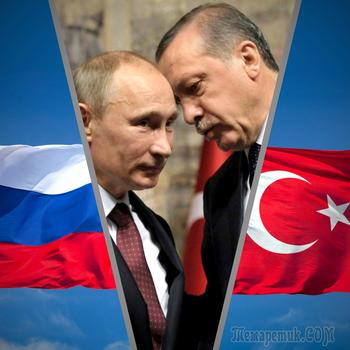 Мевлют Чавушоглу: «Азербайджанские друзья примирили нас с Россией»