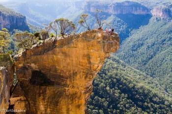 Когда очень хочется в Австралию