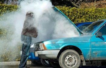 10 поломок, с которыми часто сталкиваются даже заботливые и аккуратные водители