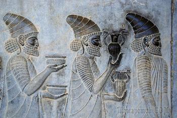 Топ-10 древних видов алкоголя