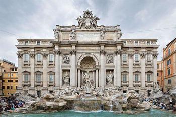 Фонтан Треви в Риме: 8 маленьких секретов знаменитой достопримечательности, которых вы не знали
