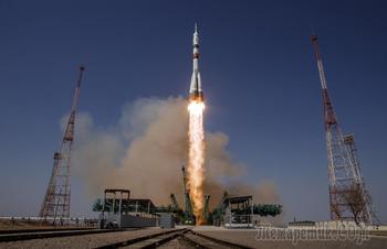 Космический корабль «Ю. А. Гагарин» («Союз МС-18»)