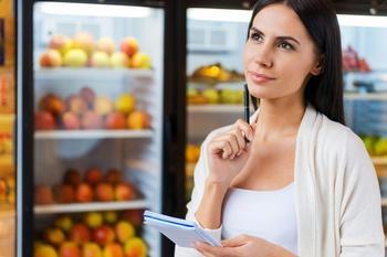 15 золотых правил, которые помогут не потратить лишнего в супермаркете