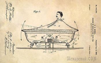 Самые странные изобретения прошлого, которые дошли до нашего времени