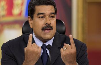 Россия отправит в Венесуэлу зерно и деньги на более чем $5 млрд
