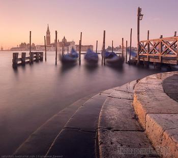 Фотопрогулка: один день в Венеции