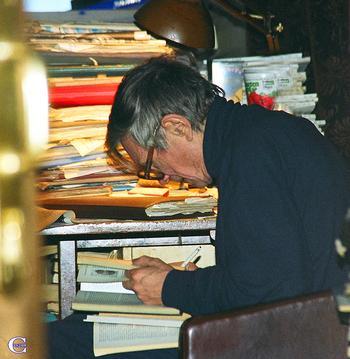 В этот день 10 лет назад... Из архива Студии А. Васина-Макарова