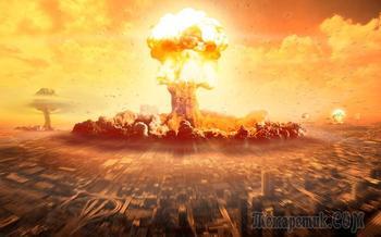 Инструкция по выживанию после ядерного удара: секунды, минуты, часы