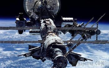 8 самых крупных инцидентов на МКС