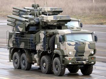 Качество российского оружия поставлено под сомнение