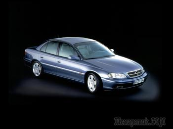 Девочка для битья: как Opel Omega конкурировала с BMW, почему провалилась, и при чём тут Corvette