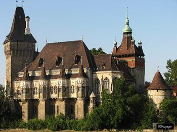 Достопримечательности Венгрии: 15 самых известных и популярных мест