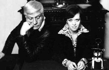 Почему распался семейный союз Алисы Фрейндлих и Игоря Владимирова